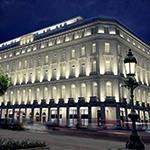 Hotel Kempinski Manzana