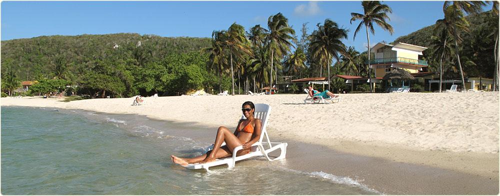 memories jibacoa resort cuba