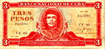 Cuban money
