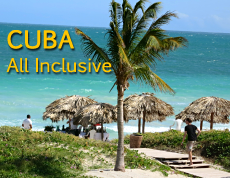 All Inclusive VHotels in Cuba